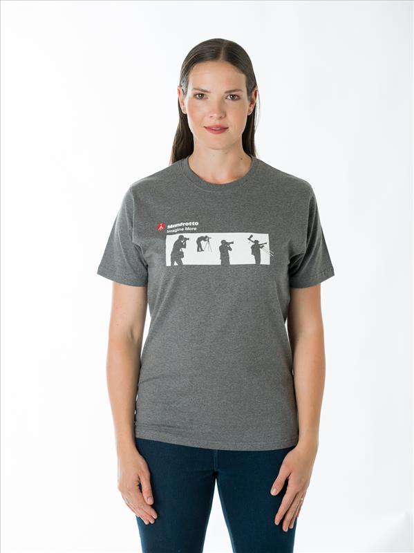 Manfrotto tričko velikost M