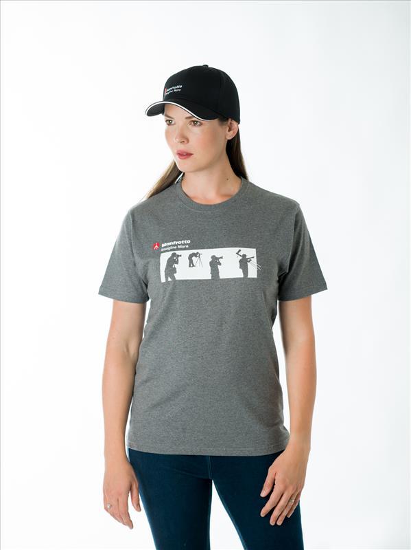 Manfrotto tričko velikost S