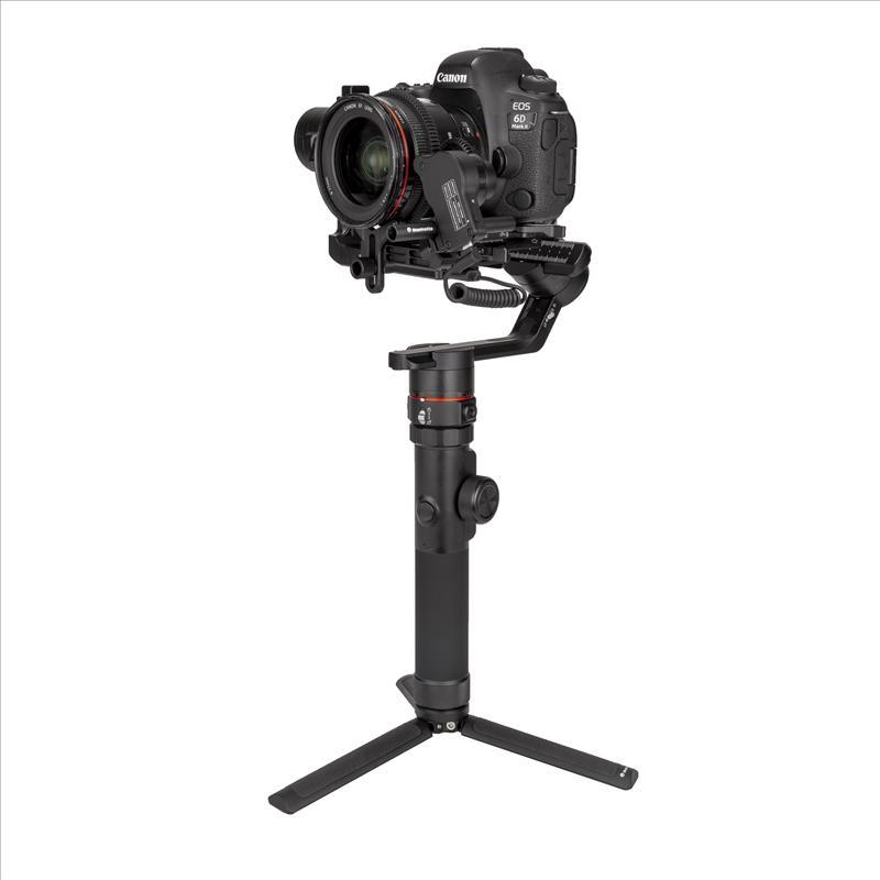 Manfrotto Gimbal 460 Pro Kit Black
