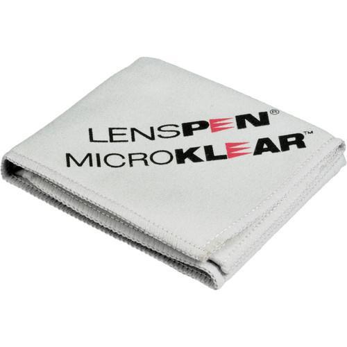 LENPSEN MICROKLEAR mikro vláknová utěrka - šedá