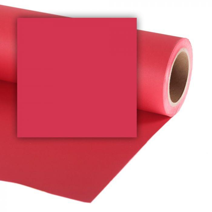 Colorama Paper Background 1.35 x 11m Cherry