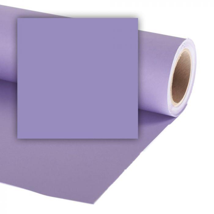 Colorama Paper Background 1.35 x 11m Lilac