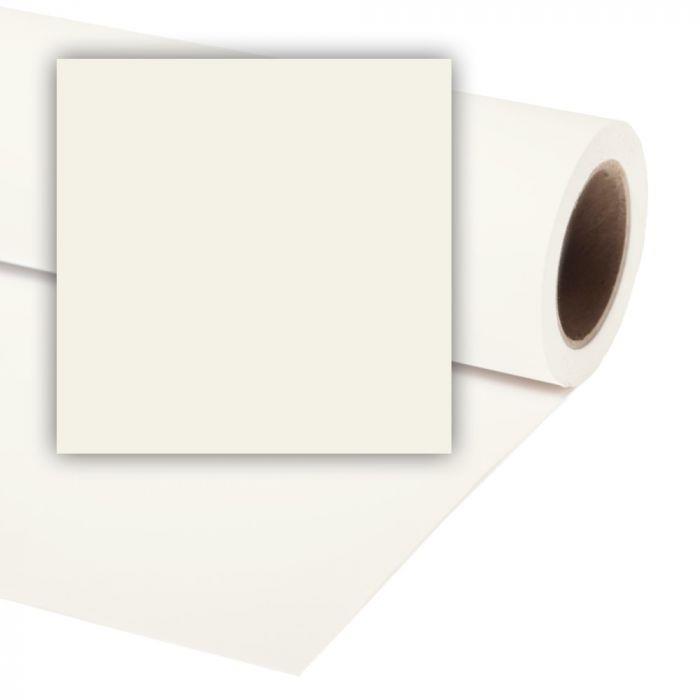 Colorama Paper Background 2.72 x 25m Polar White