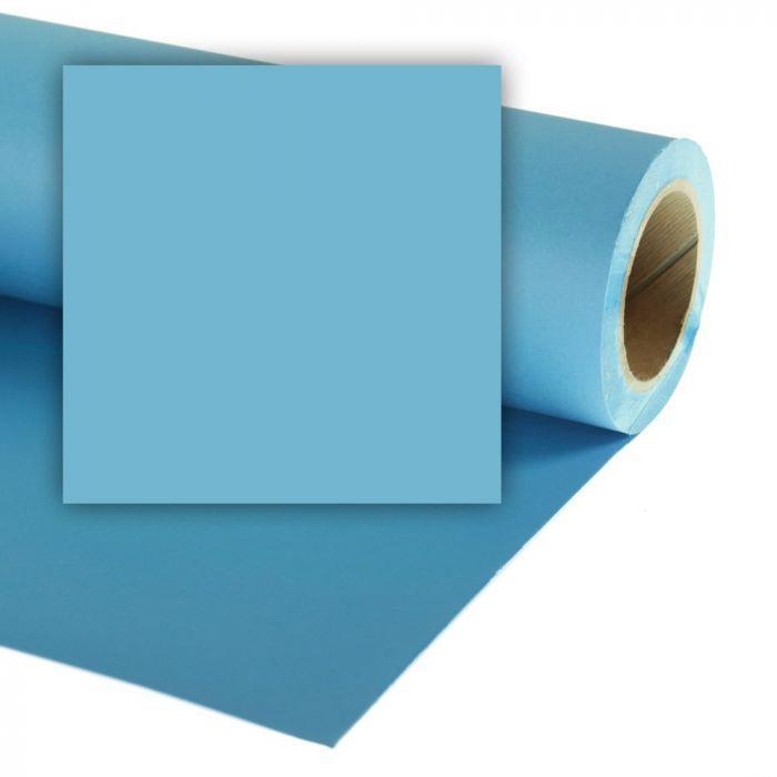 Colorama Paper Background 1.35 x 11m Sky Blue