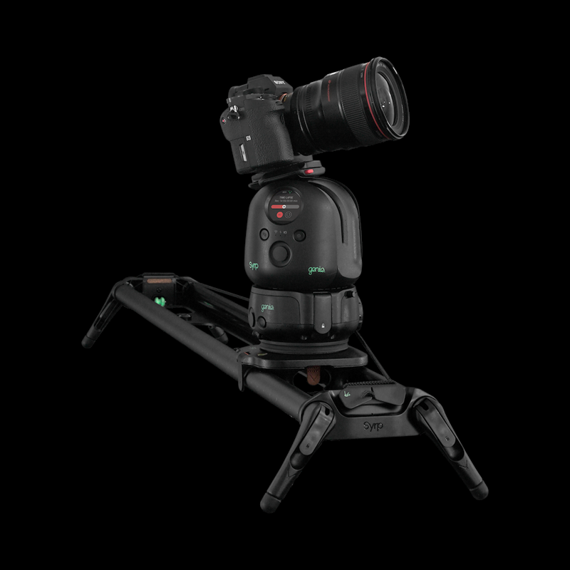 Syrp Genie II 3-Axis - Epic Kit