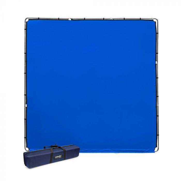 Lastolite StudioLink Chroma Key Blue Screen Kit 3