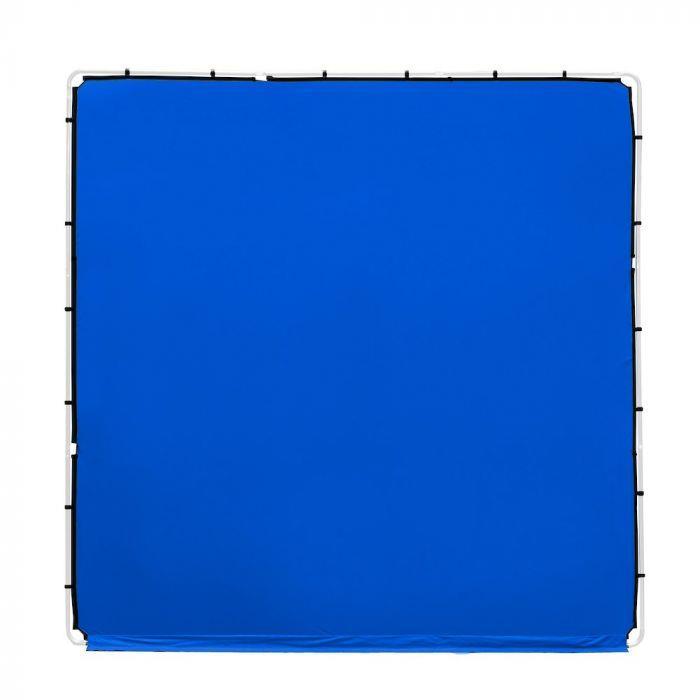 Lastolite StudioLink Chroma Key Blue Cover 3 x 3m