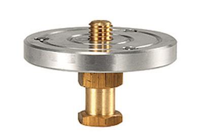 Manfrotto Camera Mounting Adapter Hexagonal Pin
