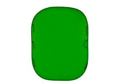 Lastolite Collapsible 1.8 x 2.1m Chromakey Green