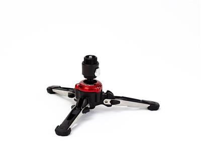 Manfrotto FLUIDTECH Base for XPRO Monopod+