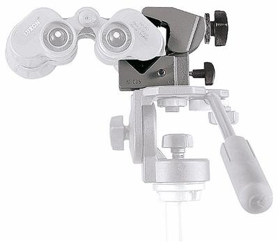 Manfrotto Binocular Super Clamp