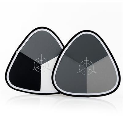 Lastolite Xpobalance 38cm Grey/White/Black