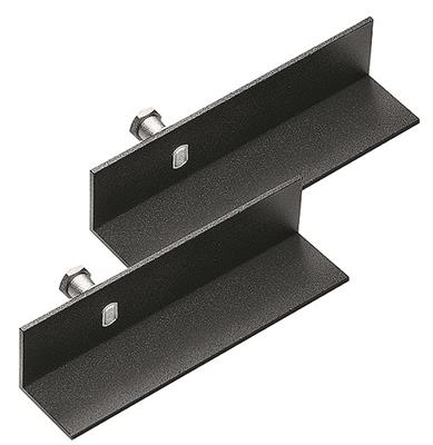 Manfrotto L' Brackets set of two to support shelve