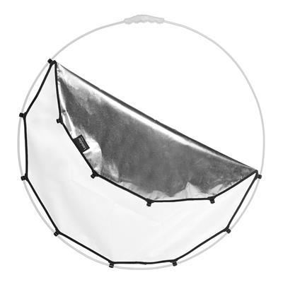 Lastolite HaloCompact Cover 82cm Silver/White