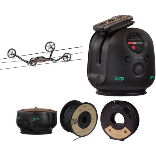 Syrp Slingshot 3-Axis Cable Cam