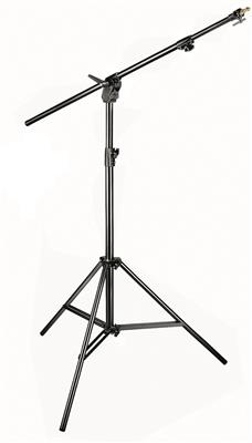Manfrotto COMBI BOOM STAND BLACK