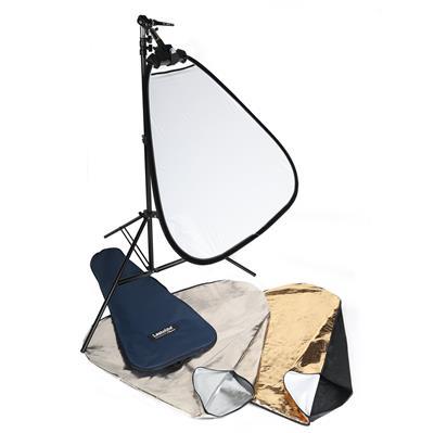 Lastolite Triflip 8:1 Deluxe Kit 75cm
