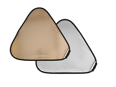 Lastolite Trigrip Reflector Large 120cm Sunlite/So