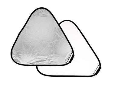 Lastolite Trigrip Reflector Large 120cm Silver/Whi