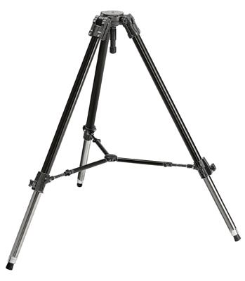 Manfrotto 528XB Pro Video Heavy Tripod