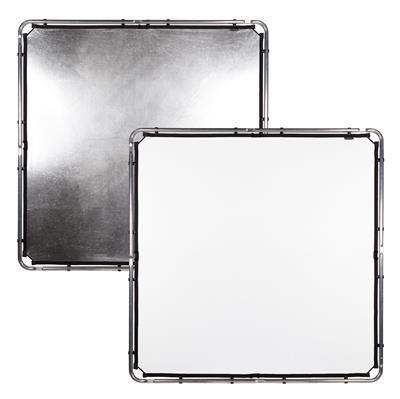 Lastolite Skylite Rapid Fabric Midi 1.5 x 1.5m Sil