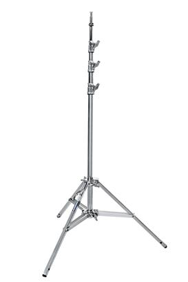 BABY STEEL STAND 35