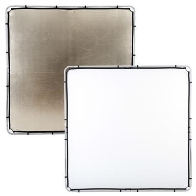Lastolite Skylite Rapid Fabric Large 2 x 2m Sunfir