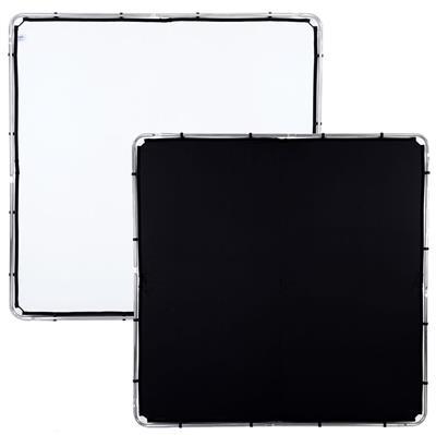 Lastolite Skylite Rapid Fabric Large 2 x 2m Black/