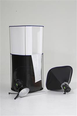 Lastolite Studio Cubelite 100cm x 100cm x 185cm
