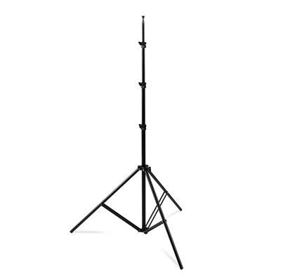 Lastolite 4 Section Standard Lighting Stand (Plast