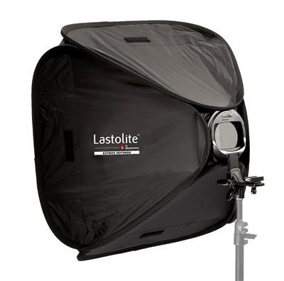 Lastolite Ezybox Hotshoe 38 x 38cm + Bracket
