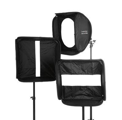 Lastolite Set Of 3 Diffusers For 54cm Ezybox Hotsh