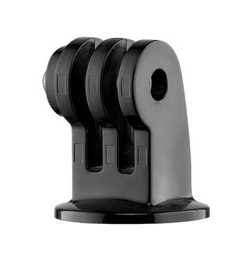 """Manfrotto UNIVERSAL GOPRO® TRIPOD MOUNT WITH 1"""" CO"""