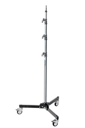 Avenger Roller Stand 33 with folding base