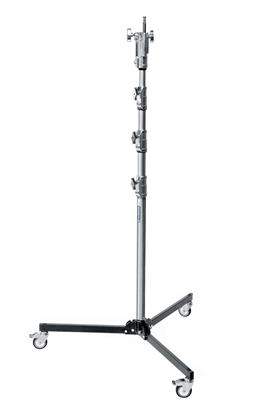 Avenger Roller Stand 34 with folding base