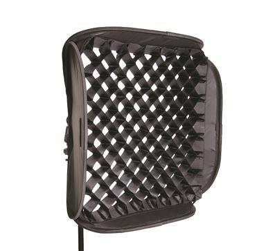 Lastolite Fabric Grid For 2480 Ezybox Hotshoe 76cm