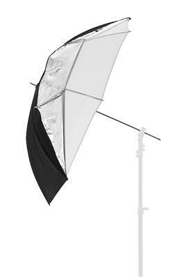 Lastolite Umbrella All In One 99cm Silver/White
