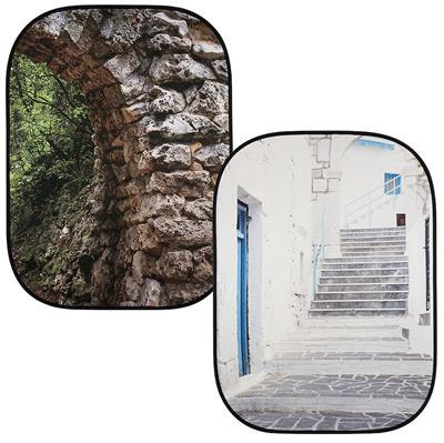 Lastolite Perspective Background Arch/Grecian