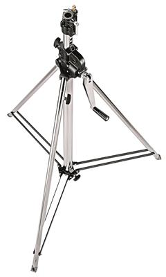 Manfrotto Steel 2-Section Wind Up Stand