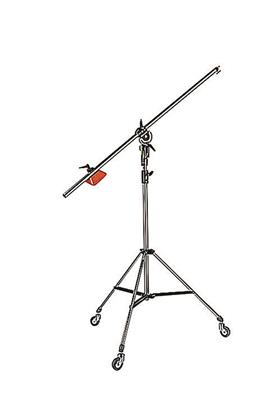 Manfrotto Light Boom 35 Black A25 Black