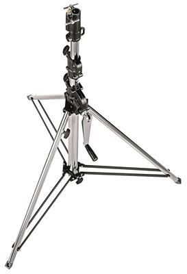 Manfrotto Steel Short Wind Up Stand