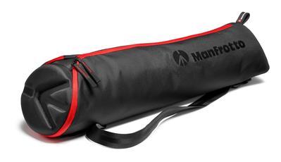 Manfrotto Unpadded Tripod Bag 60cm, zippered pocke
