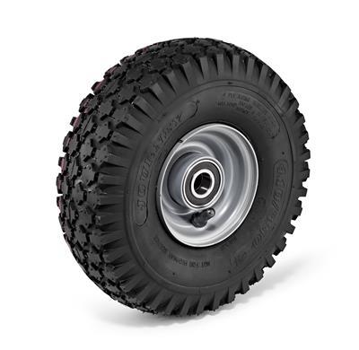 Foam Fill Wheels For Long John Silver