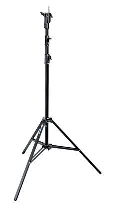 Avenger Combo Stand 35 aluminium black