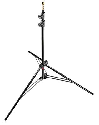 Manfrotto 3-Pack compact photo stand Air Cushioned
