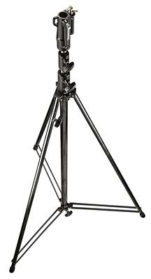 Manfrotto Black Tall Tall 3-Sections Stand 1 Level