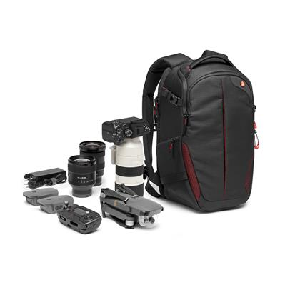 Manfrotto Pro Light backpack RedBee-110 for CSC -