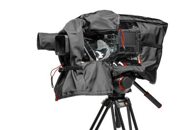 Manfrotto Pro Light camera element cover RC-10 for