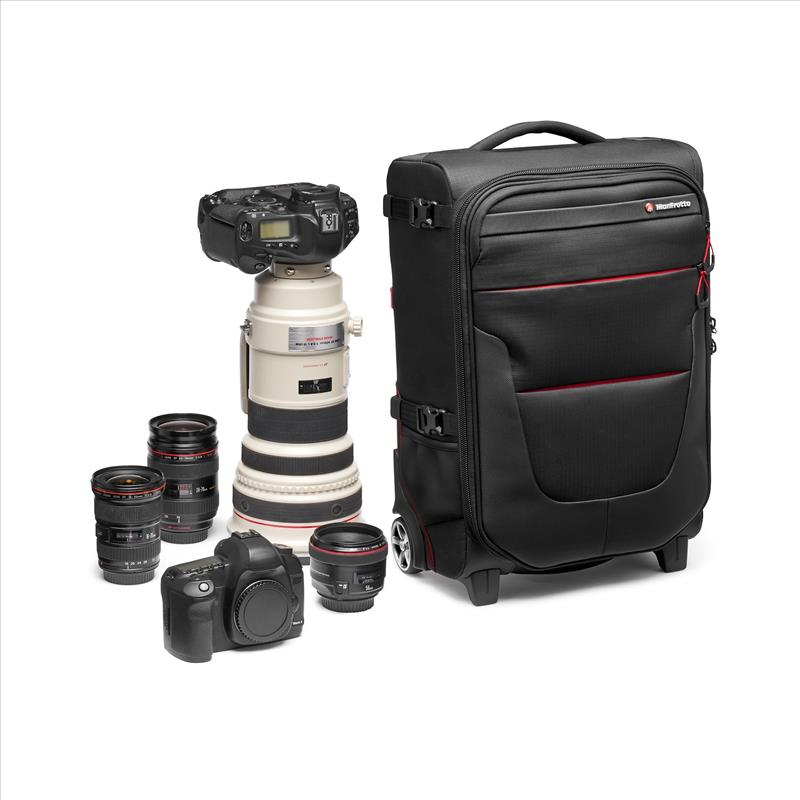 Manfrotto Pro Light Reloader Air-55 carry-on camer