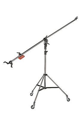 Manfrotto Black Light Boom (Stand Included)